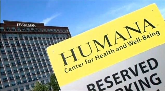 Humana, Aetna call off merger in wake of judge's order - WDRB 41 ...