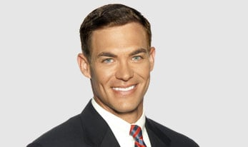 Sterling Riggs - Anchor - WDRB 41 Louisville News