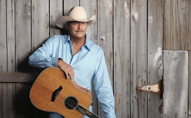 Country singer Alan Jackson to perform in Elizabethtown ...