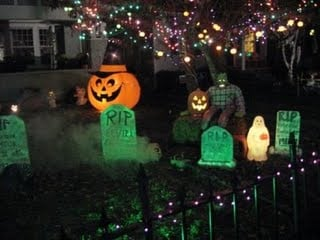 hillcrest avenue is halloween street - Halloween Events In Louisville Ky
