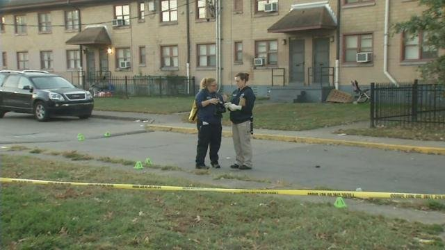 One person shot in Park Hill neighborhood - WDRB 41 ...