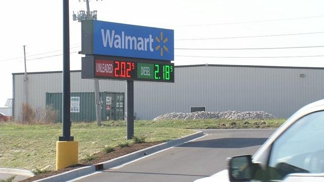 wal mart small communities Small business owners are but the biggest downside to a walmart opening up in your community is that the opening of a wal-mart on the west side of chicago in.