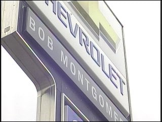 Good Louisville, Ky. (WDRB TV, Fox 41)   Bob Montgomery Chevrolet Confirms That  General Motors Has Reinstated Its Franchise Rights, Saving The Jobs Of 45  ...