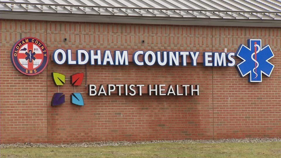 new oldham county ems headquarters could improve response. Black Bedroom Furniture Sets. Home Design Ideas