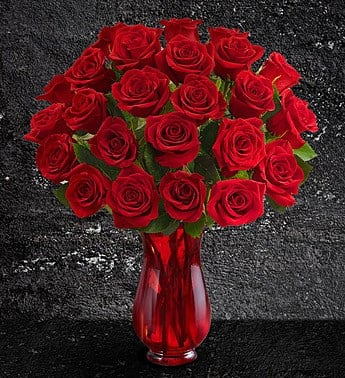Special Guns Nu0027 Roses Bouquets Offered For Valentineu0027s Delivery
