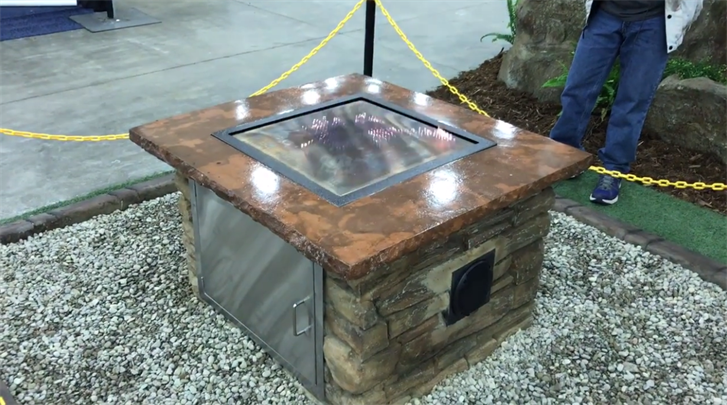 LOUISVILLE, Ky. (WDRB)    The Home, Garden U0026 Remodeling Show Opens Its  Doors For The 69th Year On March 3 5 At The Kentucky Exposition Center, ...