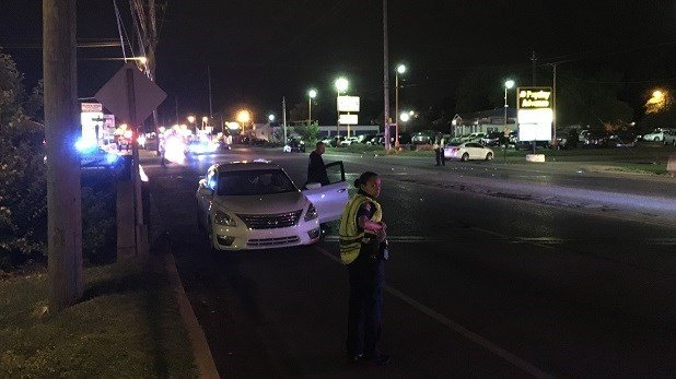 UPDATE Pedestrian Killed In Crash On Preston Highway Identifie - Cool cars preston highway