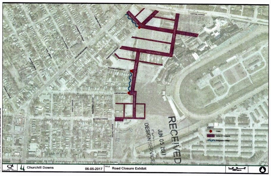Louisville Metro Planning And Design