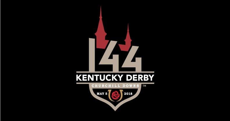 Churchill Downs Reveals New Logo For Kentucky Derby 144 Wdrb 41