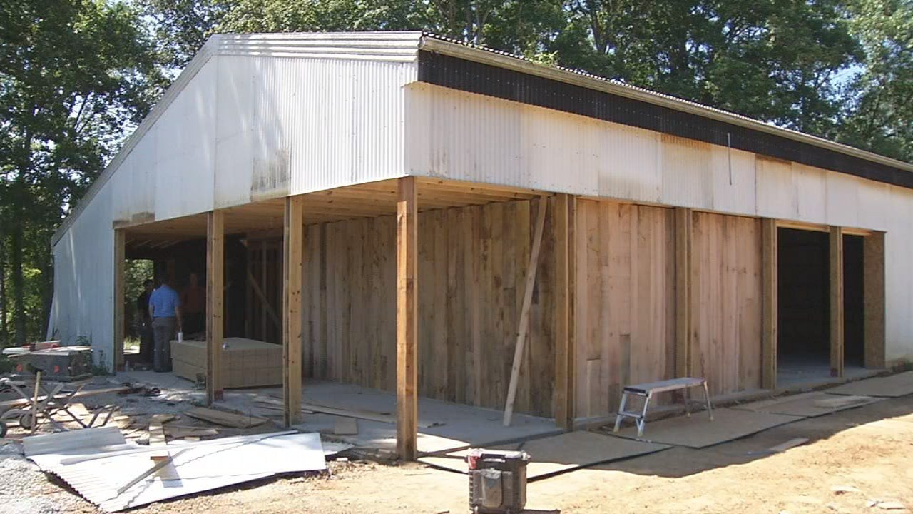 wdrb in the morning wdrb 41 louisville news bullitt county wildlife center to open educational building