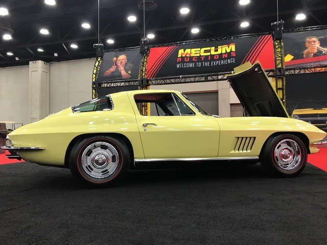 IMAGES Mecum Auctions Returns To Louisville With Classic Cars - Cool cars louisville kentucky