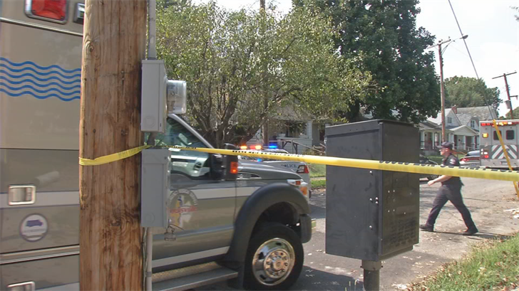 Greenwood Auto Sales >> Coroner identifies man shot and killed in triple shooting ...