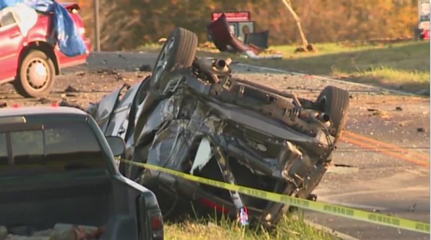 Head On Crash In Northern Kentucky Kills 2 Adults 3