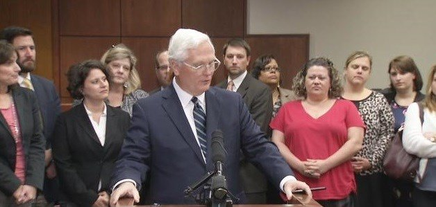 Kentucky appeals court gives win to Louisville traffic scofflaw program