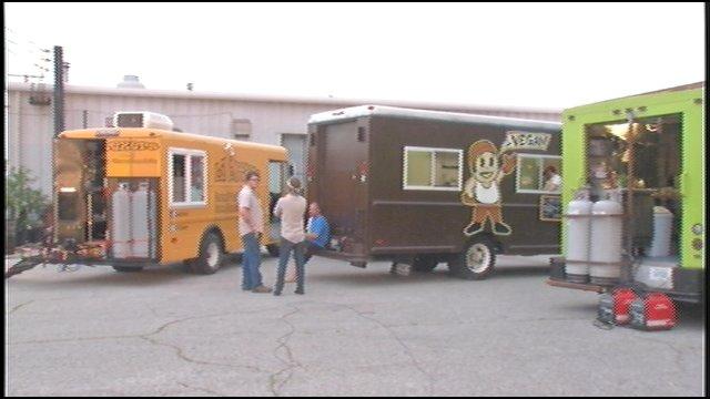 Kentucky Food Truck Regulations