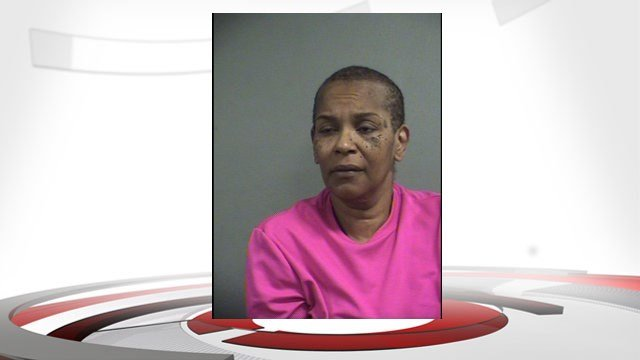 UPDATE: Louisville woman charged with bludgeoning man to ...