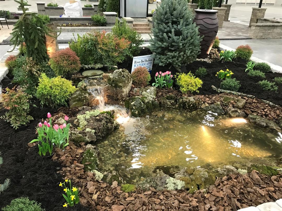 LOUISVILLE, Ky. (WDRB)   The 70th Annual Home, Garden U0026 Remodeling Show  Happens Friday, March 2 Through Sunday, March 4, 2018.