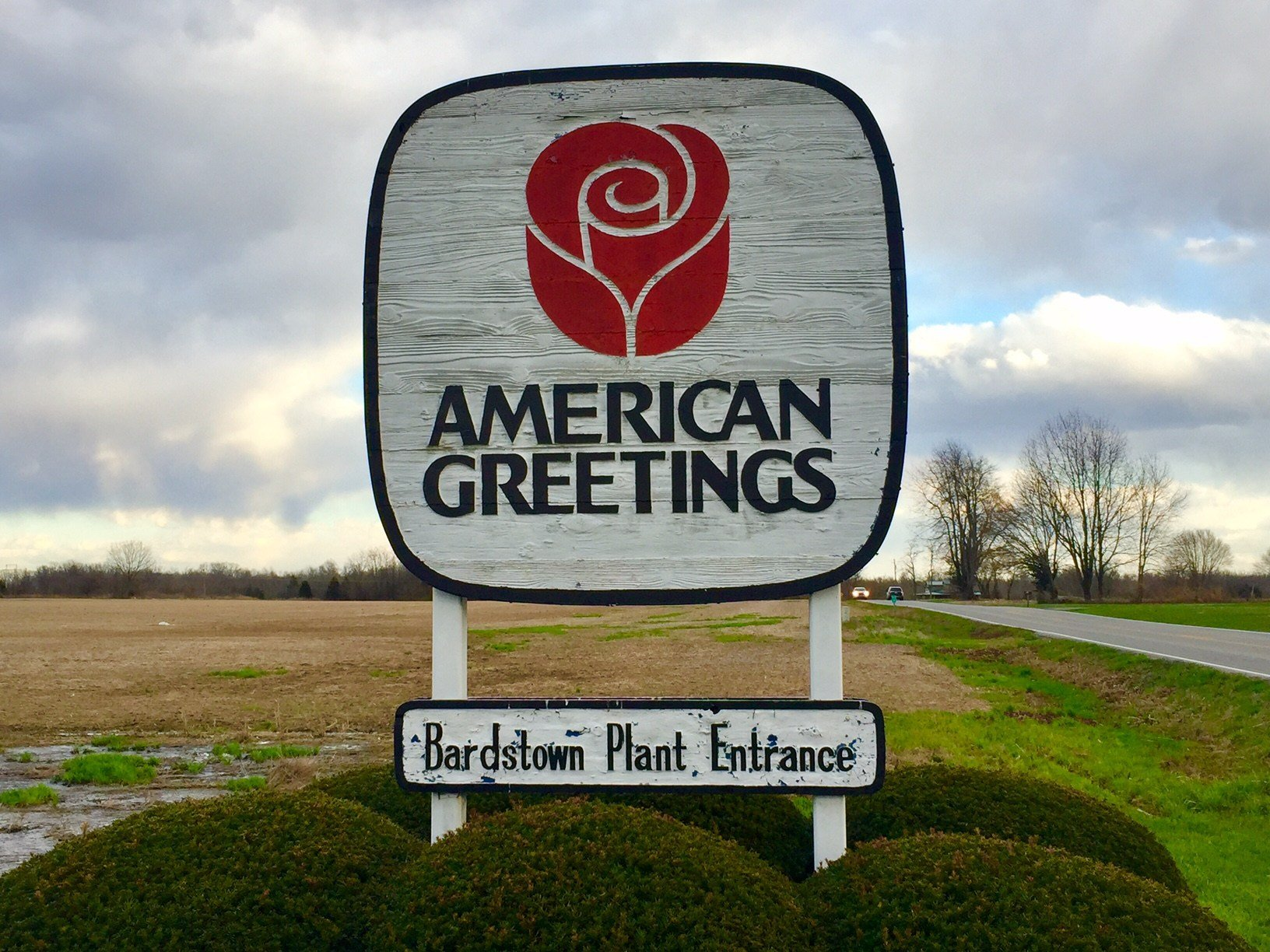 American greetings in bardstown to close laying off nearly 450 american greetings in bardstown to close laying off nearly 450 wdrb 41 louisville news m4hsunfo Choice Image