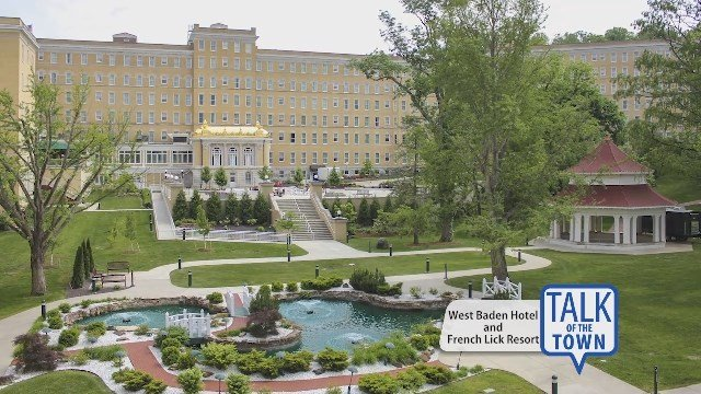 Indiana french lick legal