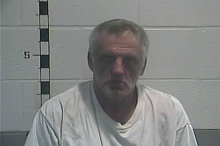 Terry Jecker (Image source: Shelby County Detention Center)
