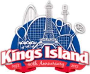 Kings Island Celebrating 40th Anniversary Wdrb 41 Louisville News