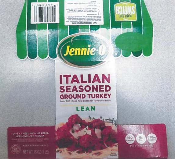 Just in time for Thanksgiving, the CDC is warning of a deadly turkey salmonella outbreak