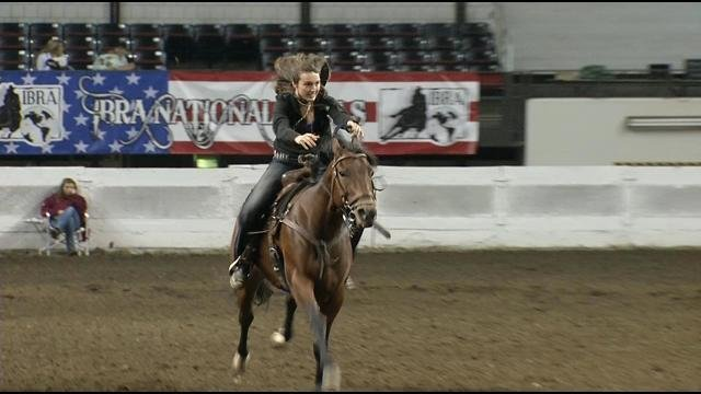 barrel racing essay Barrel horse racing – barrel horse world brings you a huge selection of barrel horses for sale, fresh news, an active forum, barrel talk, with famous guest speakers.
