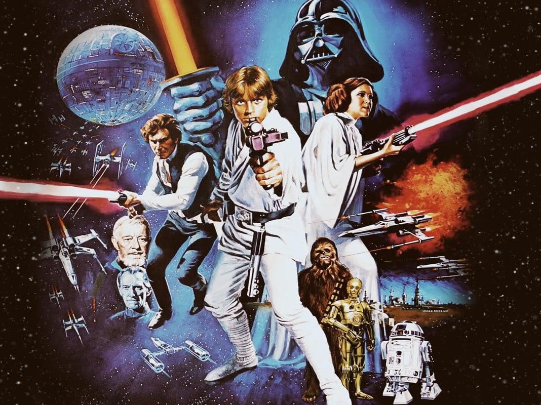 Star Wars Disney Movie Plans Movie in The Star Wars