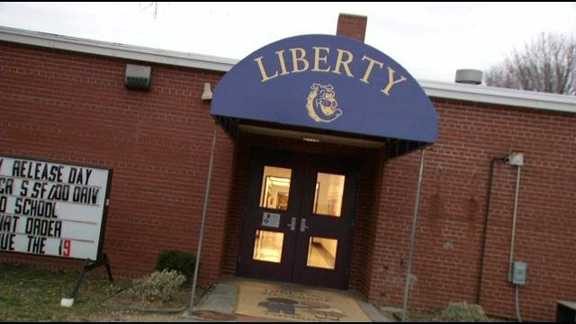 oldham county will close liberty elementary school