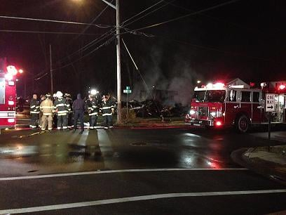 Car Crash Bullitt County Friday