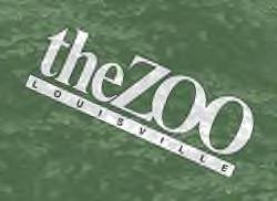 90% of the animals at the Louisville Zoo are cooperatively managed with the AZA's Species Survival Plan which helps zoos and aquariums work together to manage specific, threatened or .