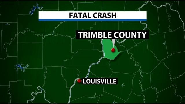 Kentucky Business Search >> Bedford, Ky. man dies in Trimble County car crash - WDRB 41 Louisville News