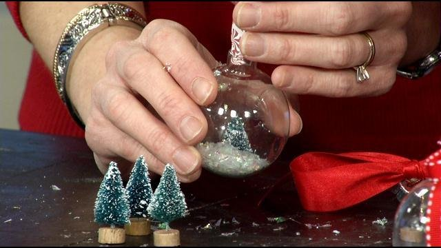 D I Y Ornaments To Personalize Your Tree This Christmas