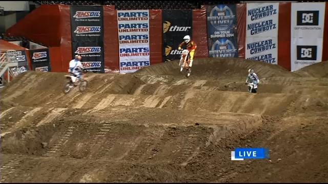 Dirt Bikes In Louisville Ky World Class Dirt Bike Racing