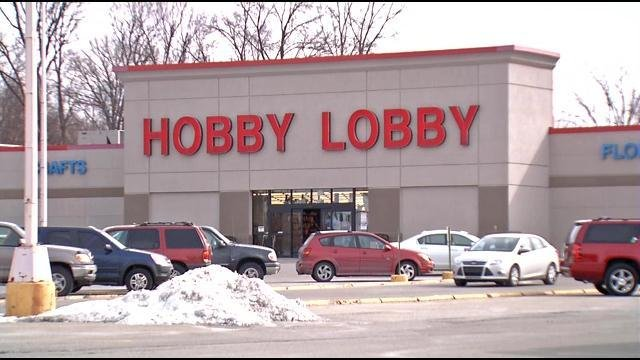 Hobby Lobby could only get better if it where open 24 hours and 7 days a week. Today I made a trip to the place that never fails to put a crafty, DIY idea in my head, Hobby Lobby. How could you not be inspired by this place.4/4(13).