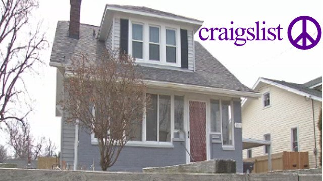 Craigslist scam targets people trying to lease homes ...