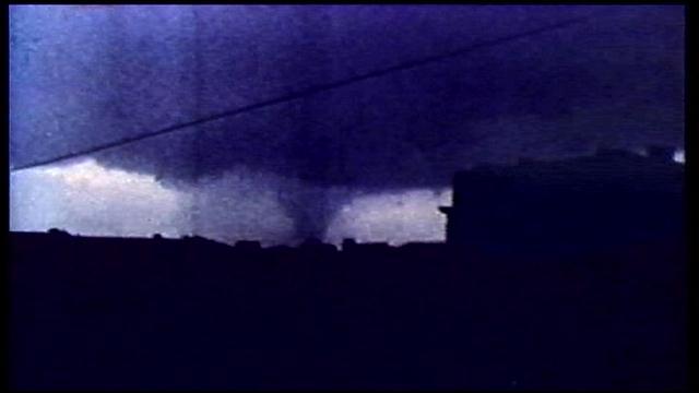 1974 Tornado Outbreak ...