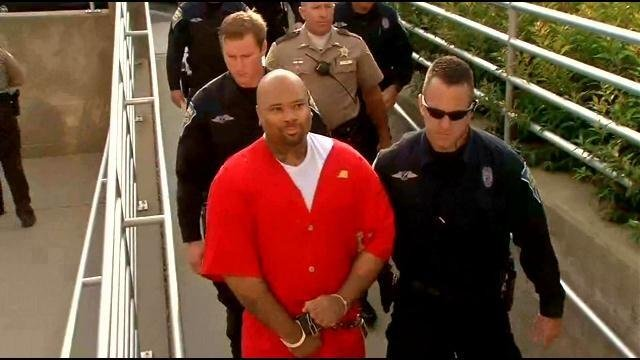 DAVID CAMM BLOG: Charles Boney testifies | News | wdrb com