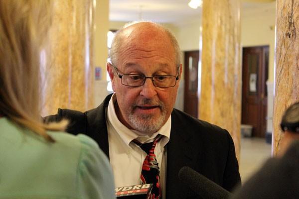 DAVID CAMM BLOG: The part the jury didn't hear    | News