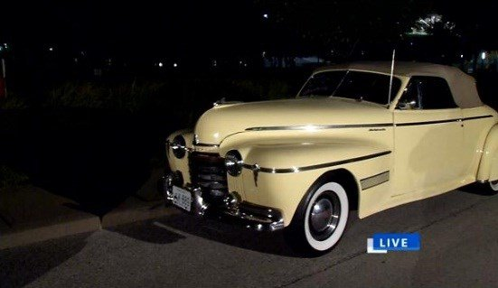 Annual Street Rod Nationals Bring Cool Cars To Louisville WDRB - Cool cars louisville ky
