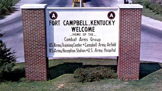 Fort campbell payday activities