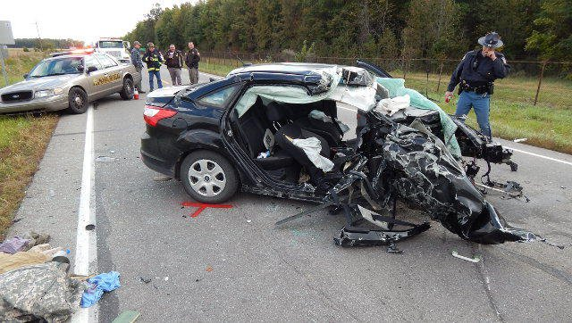 Articles Fatal Car Crashes