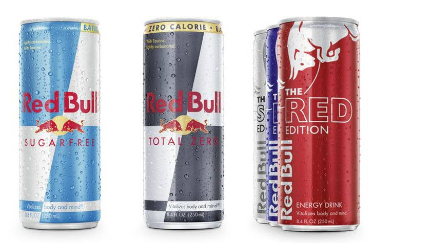advertising case redbull Red bull's second grassroots branding strategy involves consumer educators — folks who drive around in shiny silver off-roaders with giant, phallic cans of red bull strapped to the back.
