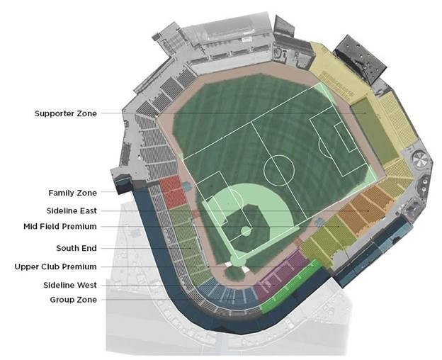 Louisville City Fc Announces Season Ticket Prices