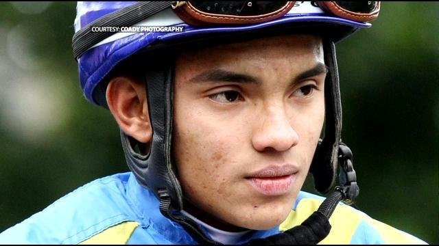 Jockeys To Honor Late Teen Jockey Juan Saez Wdrb 41