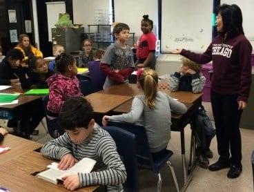 Wilder Elementary School was the first elementary school in Kentucky ...