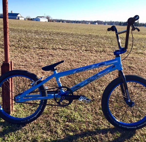Bmx Bikes Louisville Ky customized BMX bikes