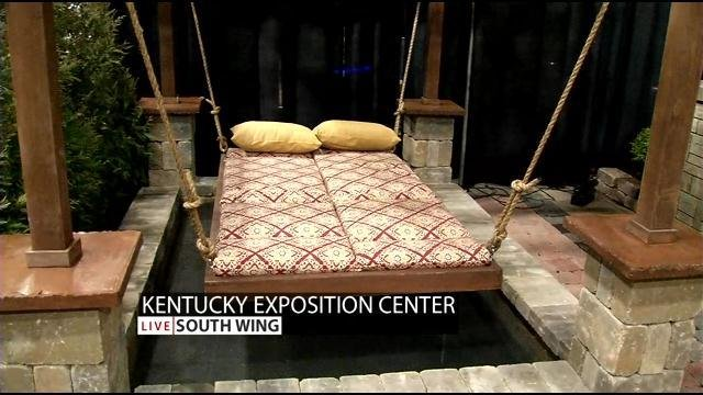 High Quality LOUISVILLE, Ky. (WDRB)    The Home, Garden And Remodeling Show Has Been  Getting People Ready For The Spring For 6 Decades.