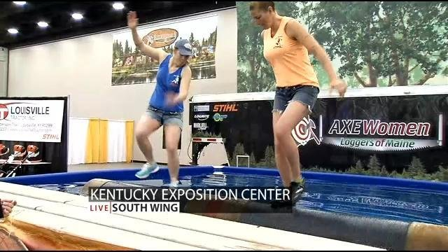 LOUISVILLE, Ky. (WDRB)    The Home, Garden And Remodeling Show Has Been  Getting People Ready For The Spring For 6 Decades. Amazing Design