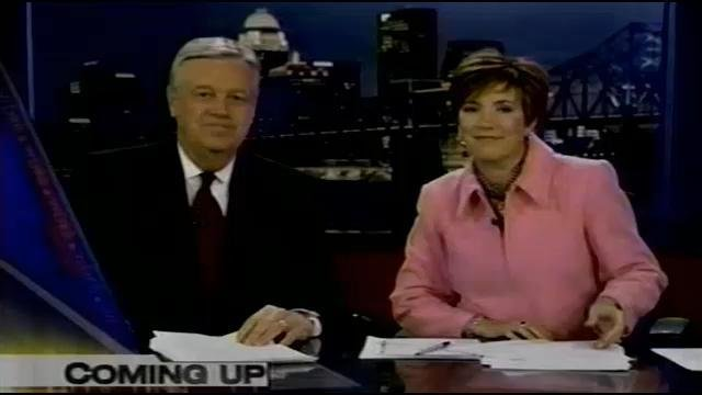 WDRB NEWS YESTERDAY ANCHORS - TV Anchor Babes: 2008-07-06